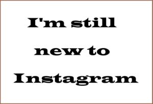 Instagram Optimisation Info